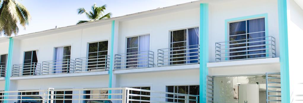 Art Villa Dominicana - Punta Cana - Building