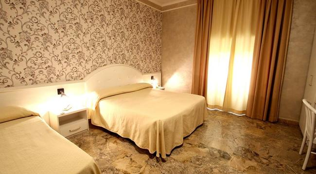Hotel Orazia - Rome - Bedroom