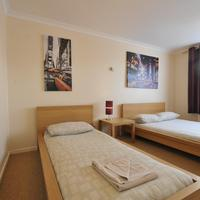 City Centre Rooms