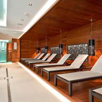 Pestana Berlin Tiergarten Spa