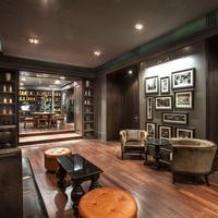 JW Marriott Hotel Bangkok Hotel Lounge