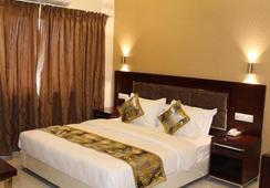 Alreef Residency - เชนไน - ห้องนอน
