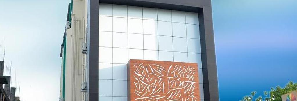 Alreef Residency - Chennai - Building