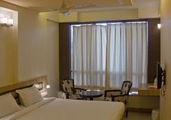 Hotel Apex Intercontinental - ชัยปุระ - ห้องนอน