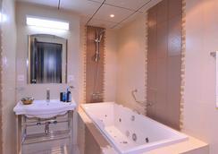 Al Seteen Palace Hotel - ริยาด - ห้องน้ำ