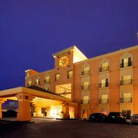 iStay Hotel Ciudad Juarez Exterior