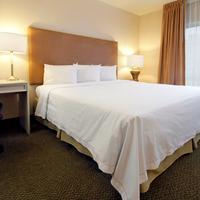 iStay Hotel Ciudad Juarez Guestroom