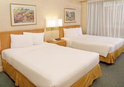 Travohotel Monterrey Historico - มอนเตร์เรย์ - ห้องนอน