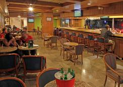 Travohotel Monterrey Historico - มอนเตร์เรย์ - ล็อบบี้