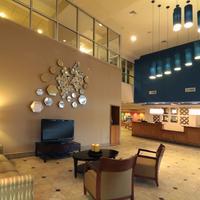 Smart iStay Hotel M Lobby