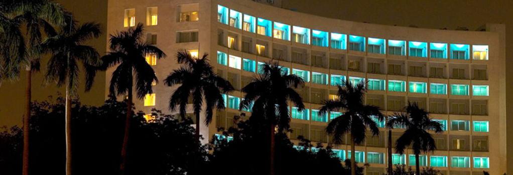 The Park New Delhi - New Delhi - Building