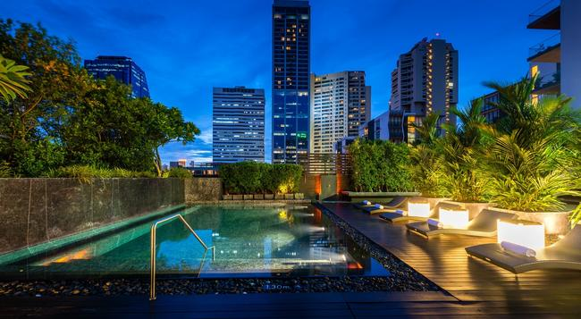 Maitria Hotel Sukhumvit 18 - A Chatrium Collection - Bangkok - Building