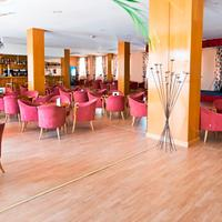 Hotel Bahía Tropical Hotel Bar