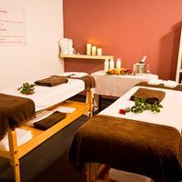 Hotel Bahía Tropical Massage