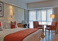 Regente Palace Hotel - บัวโนสไอเรส - ห้องนอน