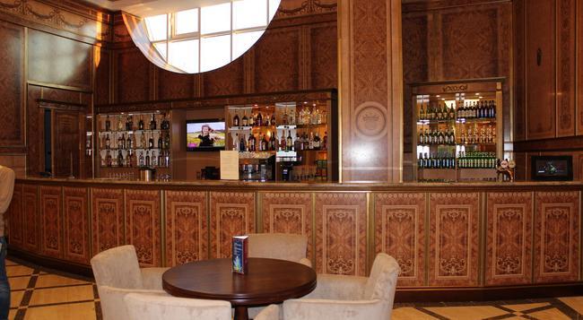 Prince Park Hotel - Moscow - Lobby