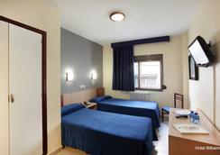 Hotel Bilbaino - เบนิดอร์ - ห้องนอน