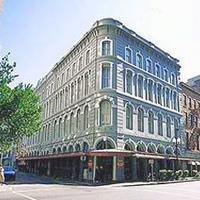 Pelham Hotel New Orleans, La Lobby