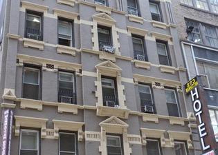 Manhattan Broadway Budget Hotel