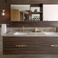 L'Horizon Resort & Spa Bathroom