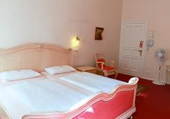 Fasanenhaus - เบอร์ลิน - ห้องนอน