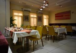 Palazzo Dumont Hotel - ลากอส - ร้านอาหาร