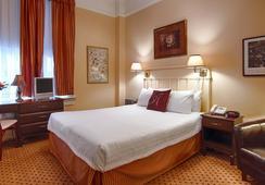The Andrews Hotel - ซานฟรานซิสโก - ห้องนอน