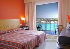 Aguamarina Hotel - มาซาตลัน - ห้องนอน