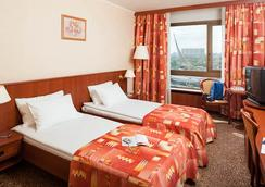 Cosmos Hotel - มอสโก - ห้องนอน