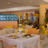 Holiday Inn Sunspree Resort Montego Bay Portside Buffet Restaurant
