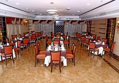 Royal Grand Suite Hotel - ชาร์จาห์ - ร้านอาหาร