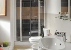 Etna Suite Rooms - คาตาเนีย - ห้องน้ำ