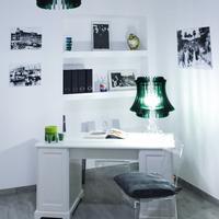 Etna Suite Rooms Living Area