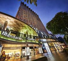 Mandarin Orchard Singapore