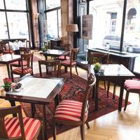 Danubius Hotel Astoria City Center Restaurant