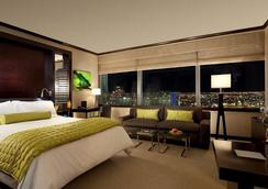 Luxury Suites International - ลาสเวกัส - ห้องนอน
