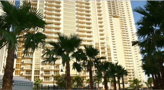 Luxury Suites International - Las Vegas - Building