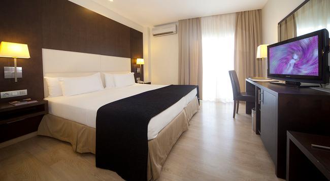 Taburiente - Santa Cruz de Tenerife - Bedroom