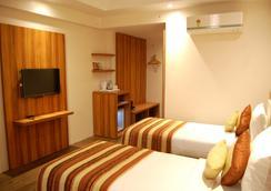Le Roi Udaipur - อุไดปุระ - ห้องนอน