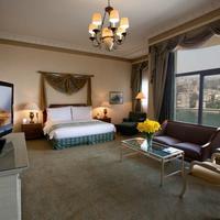 Conrad Cairo Guestroom