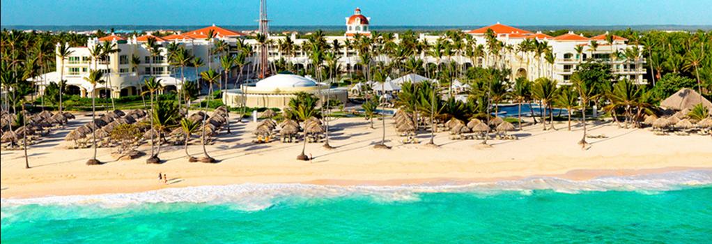 Iberostar Grand Bavaro Hotel - Punta Cana - Building