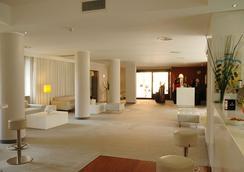 Hotel Area - โรม - ล็อบบี้