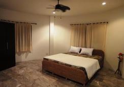 El Hacienda Homestead - หัวหิน - ห้องนอน