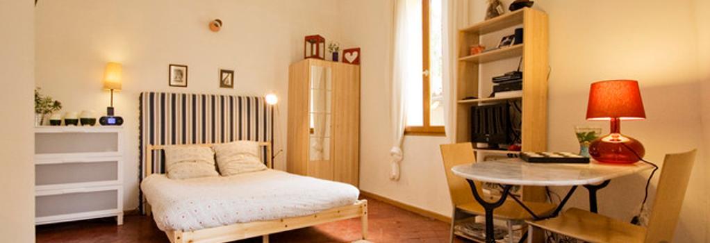 Aix Precheurs Finsonius - Aix-en-Provence - Building