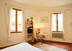 Aix Precheurs Finsonius - เอ็ก-ซอง-โปรวองซ์ - ห้องนอน