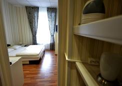 Mary Gold Hotel - มอสโก - ห้องนอน