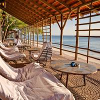 Mediterraneo Hotel Lounge area