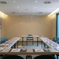 InterCityHotel Augsburg Meeting room