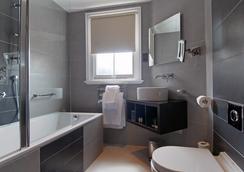 The Shaftesbury Marble Arch Suites - ลอนดอน - ห้องน้ำ