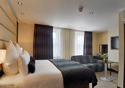 The Shaftesbury Marble Arch Suites - ลอนดอน - ห้องนอน
